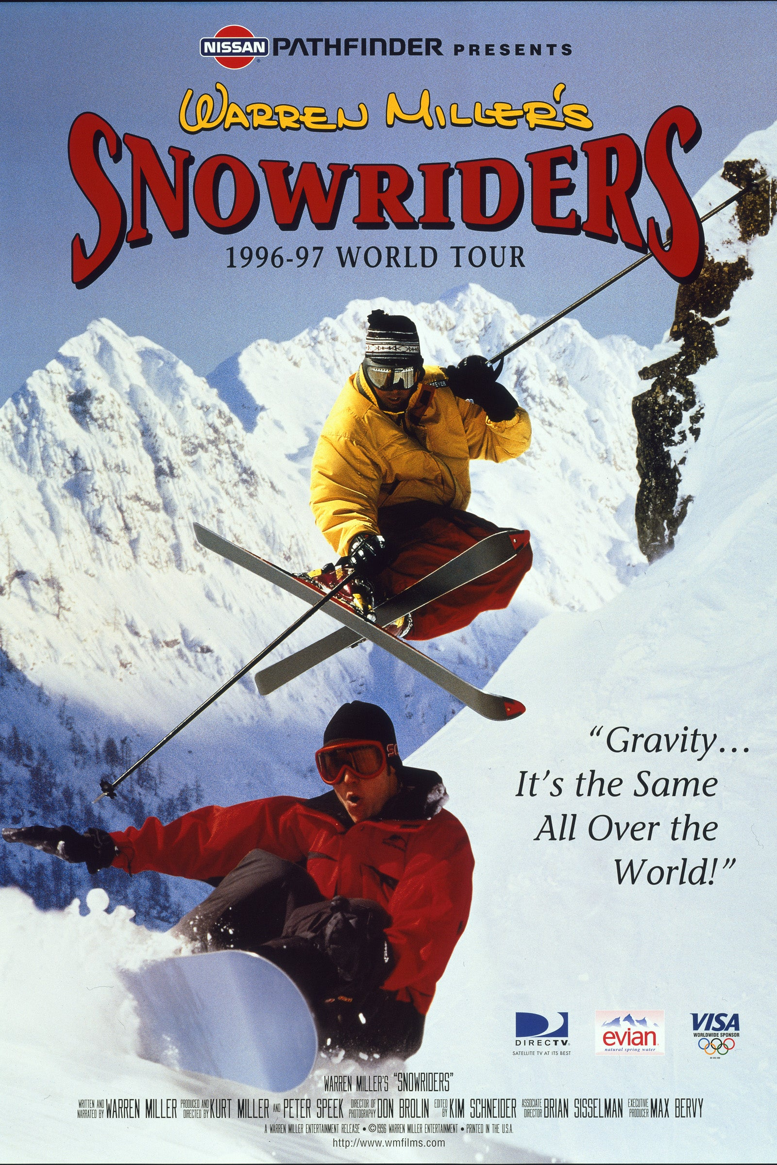 Snowriders (1996)