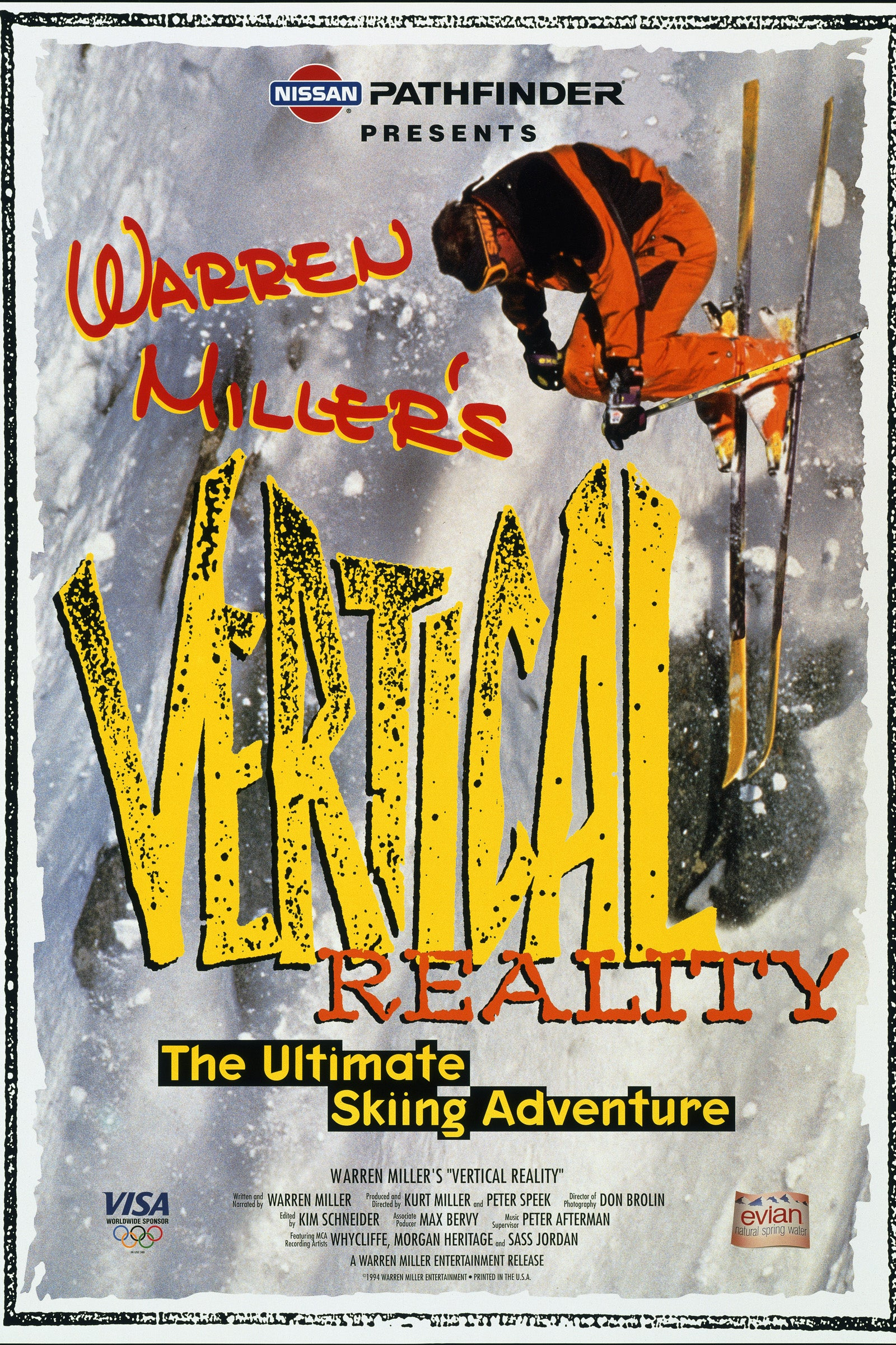 Vertical Reality (1994)