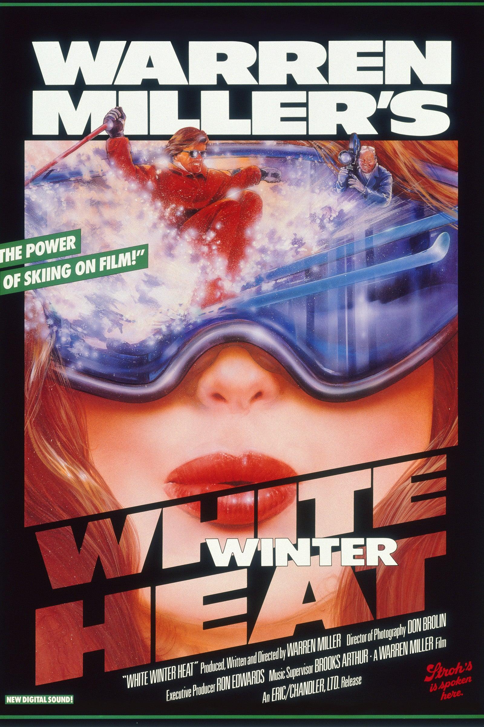 White Winter Heat (1987)