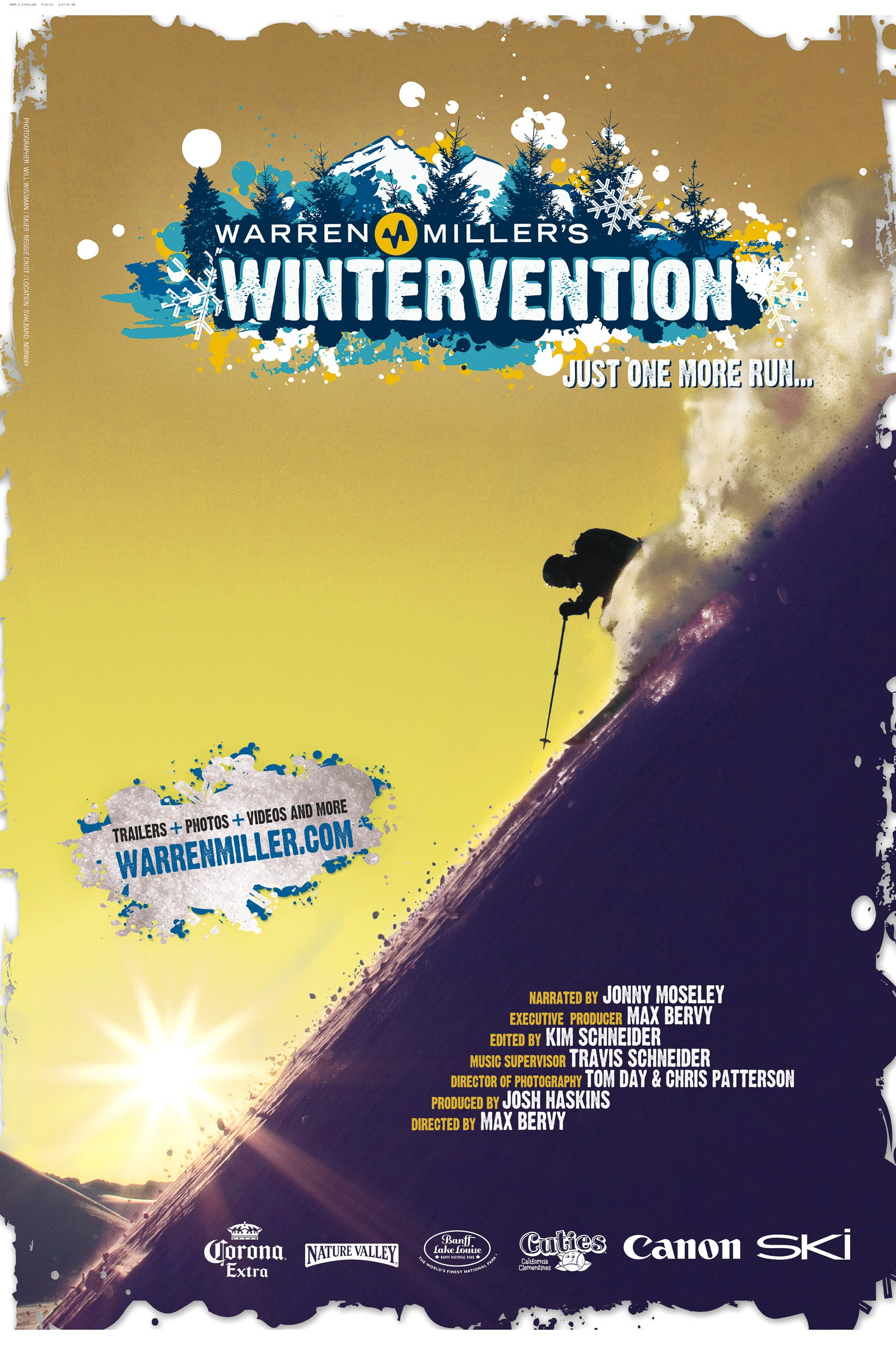 Wintervention (2010)