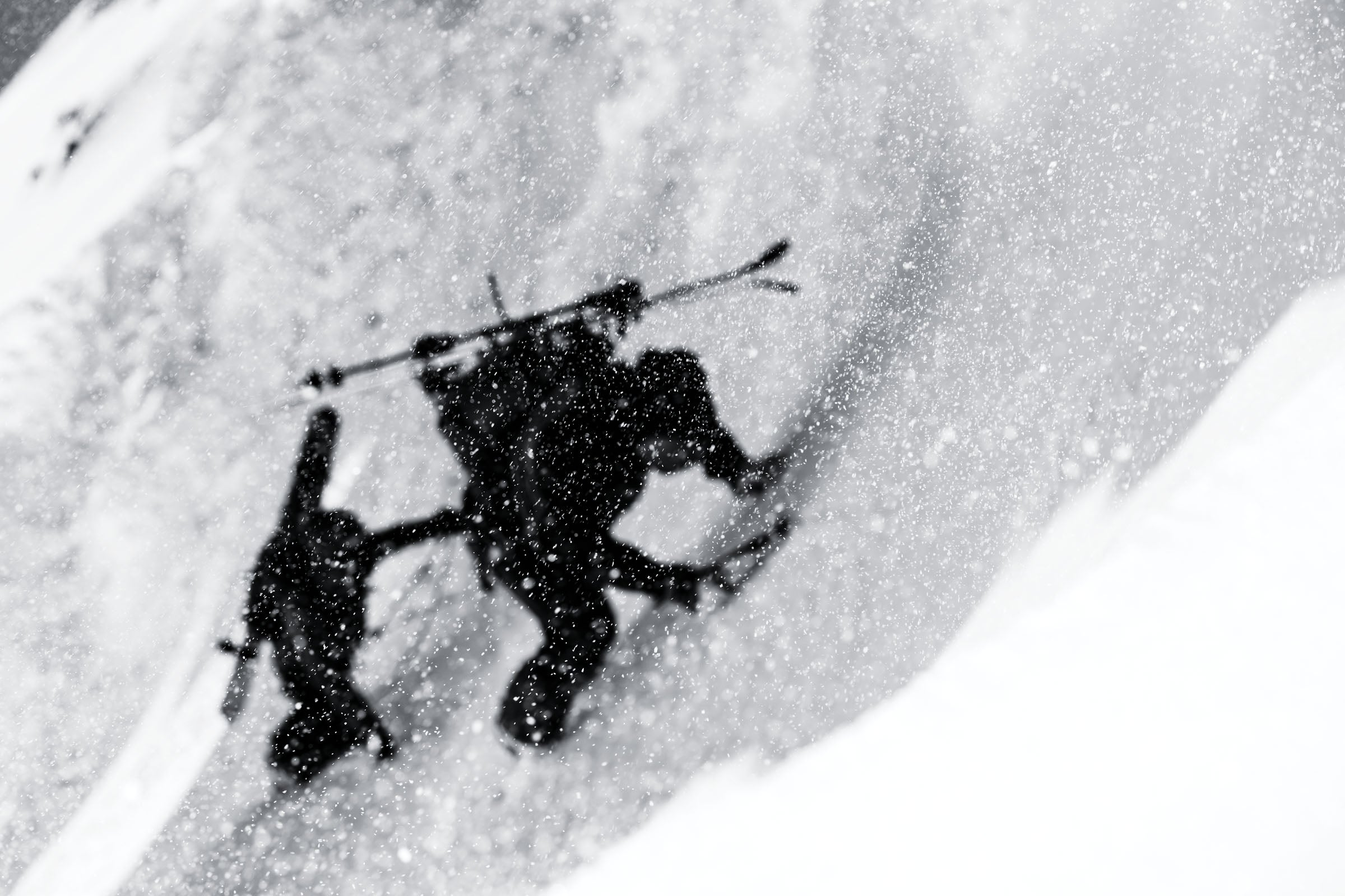 Backcountry Skiing in Smithers, B.C.