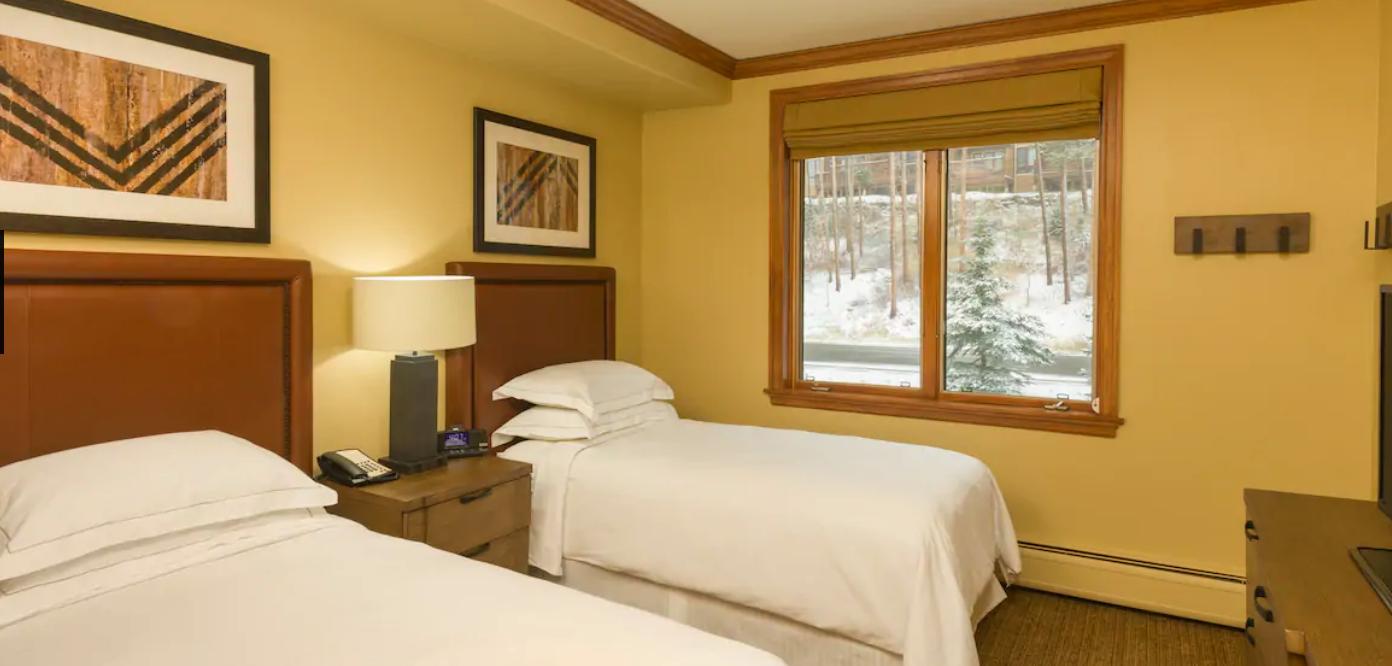 Valdoro Mountain Lodge