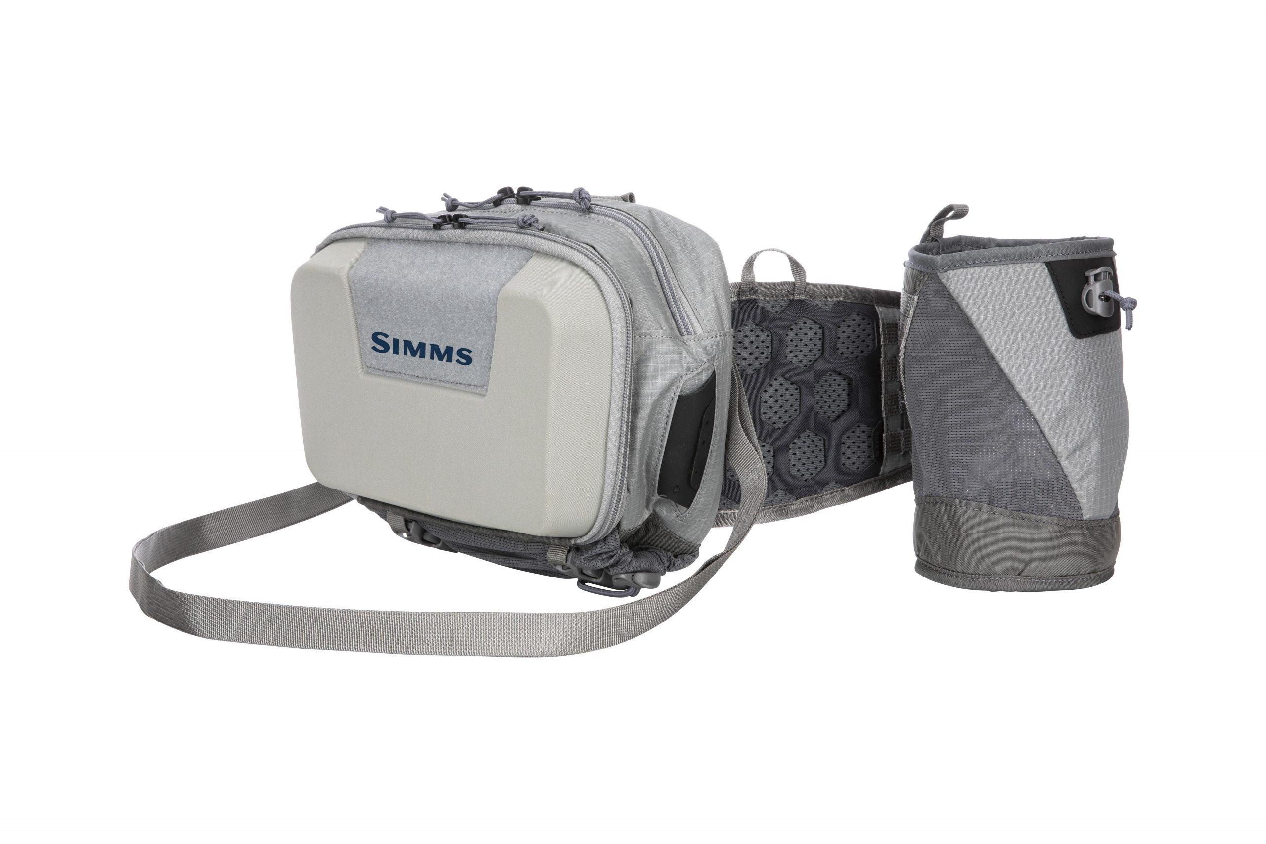 Simms Flyweight Hybrid Hip Pack