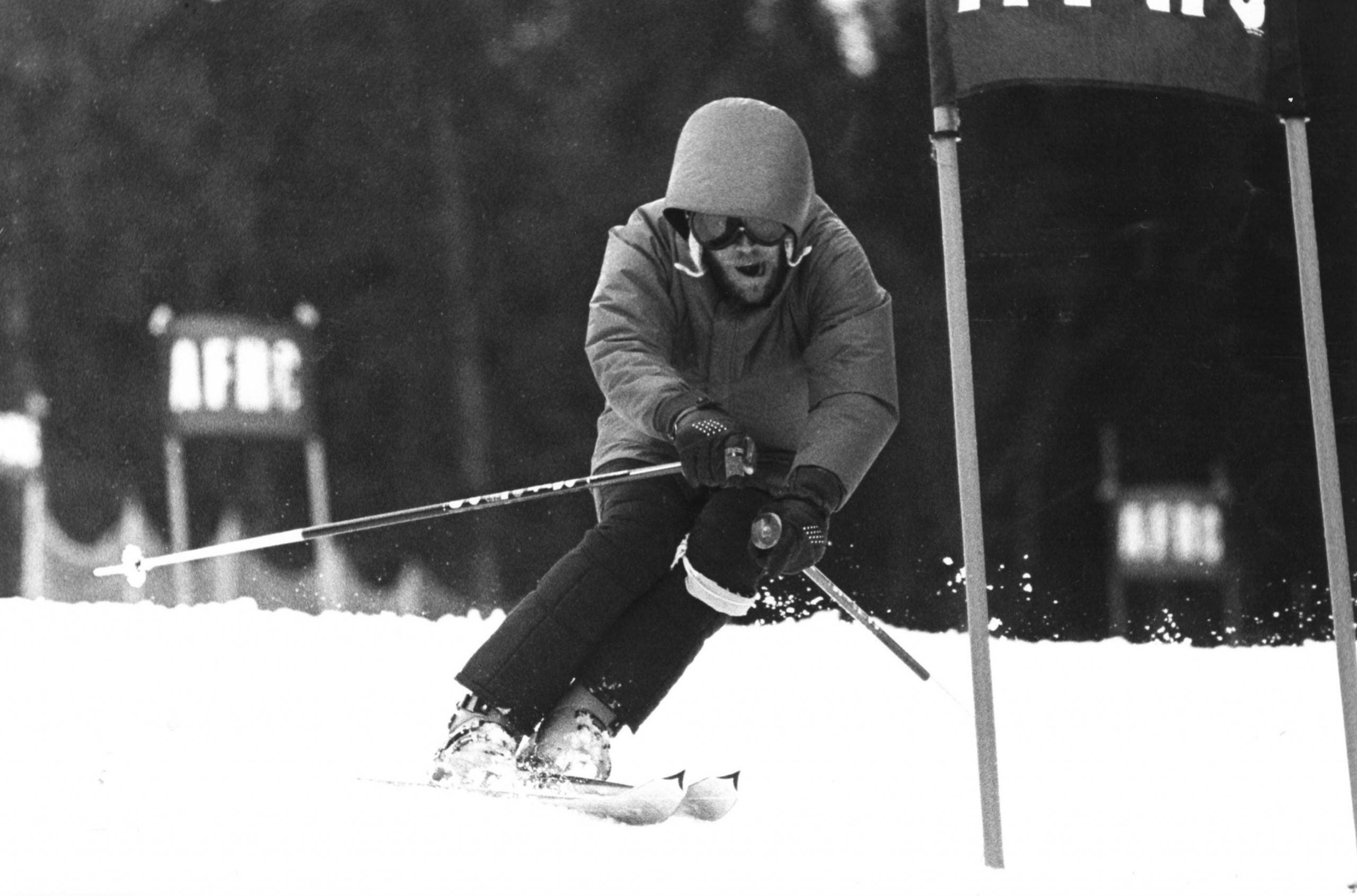 By Teaching Me How to Ski, My Dad Taught Me How to Live