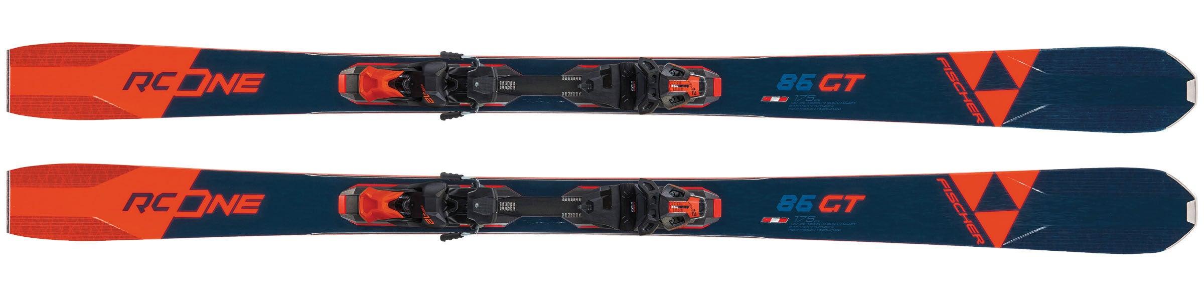2022 Fischer RC One 86GT