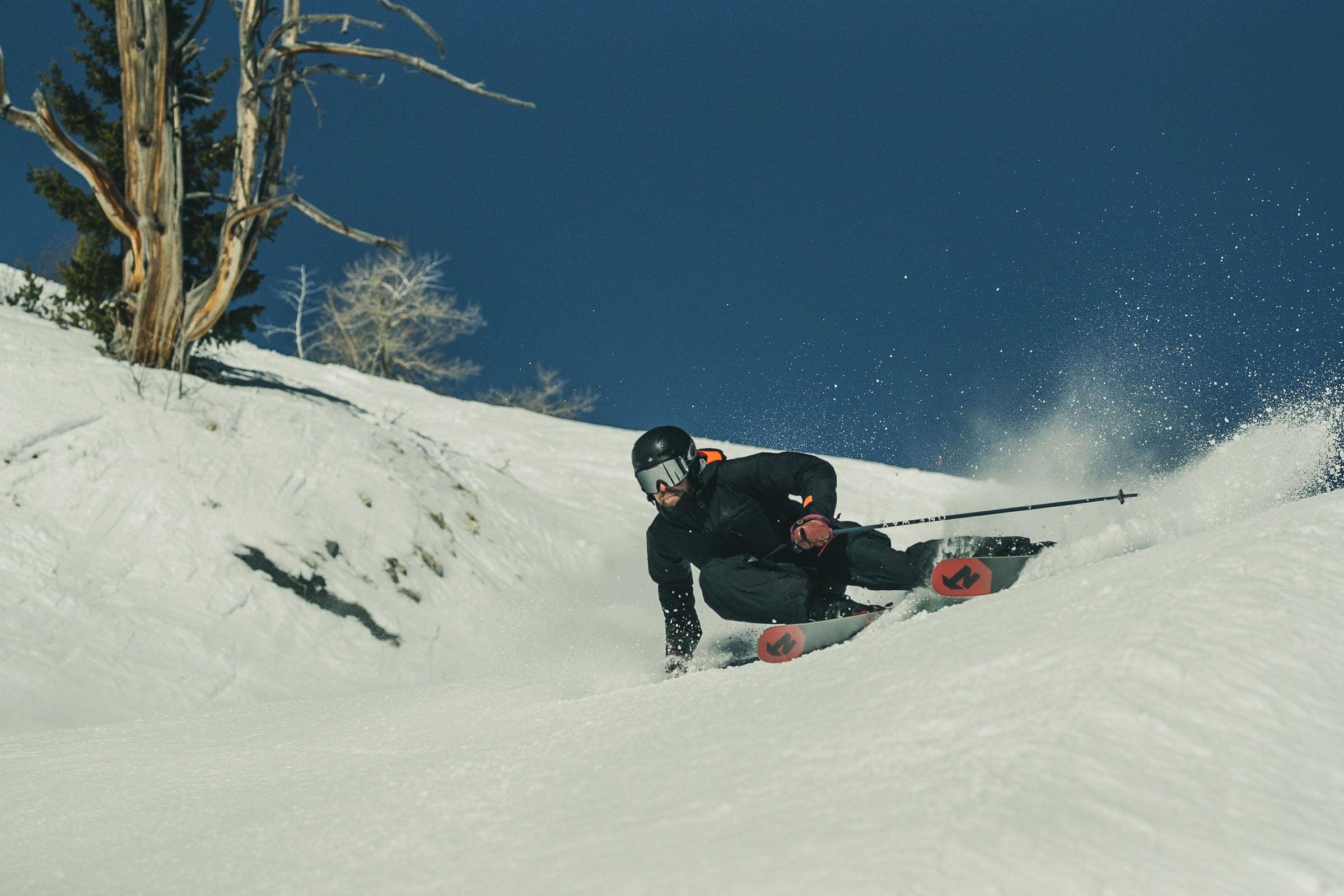 2021 ski test