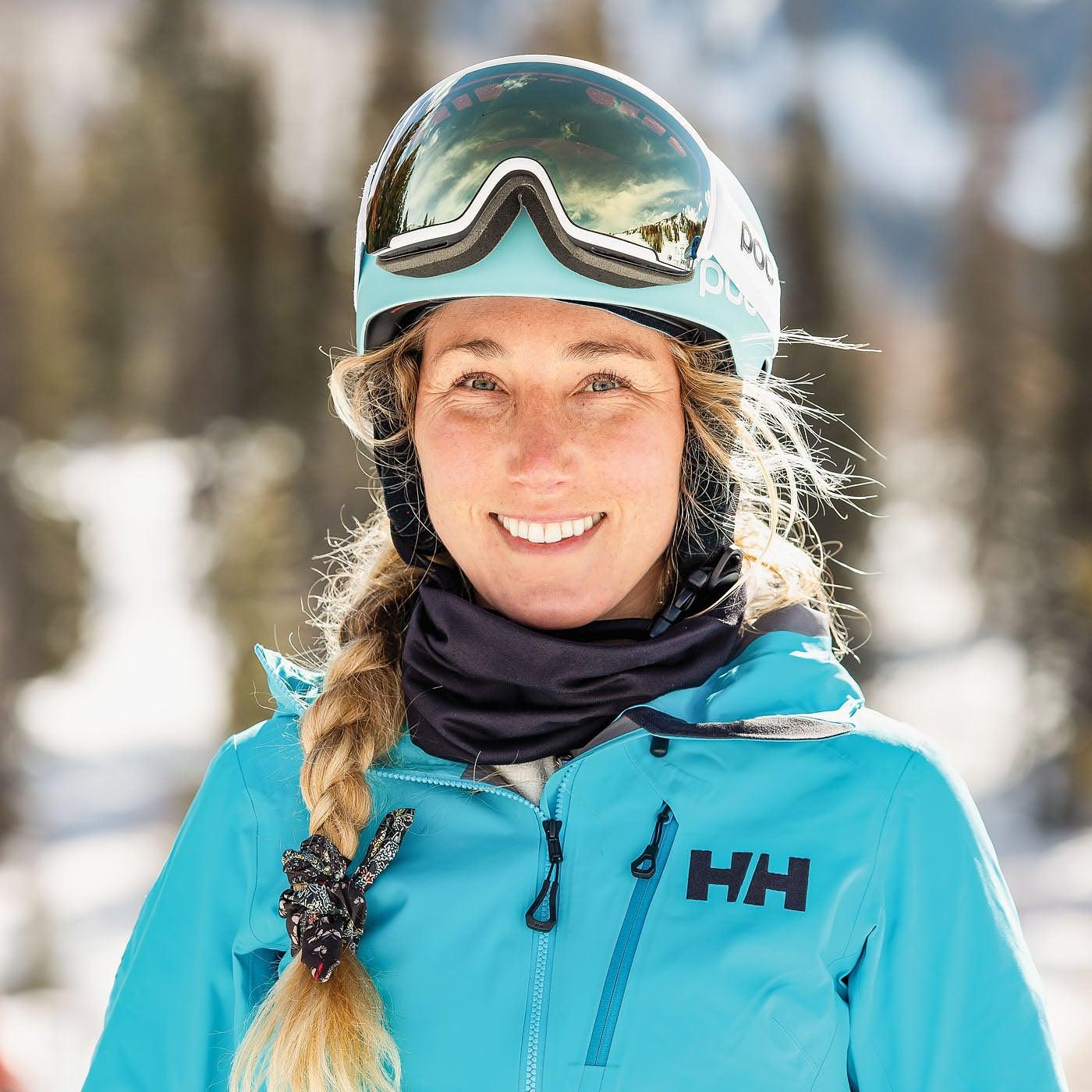 Foreste Peterson, Ski Tester 2021