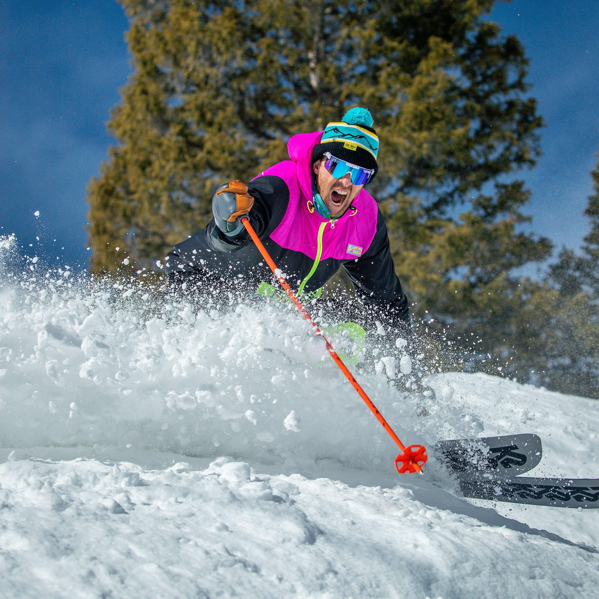 ski test 2021
