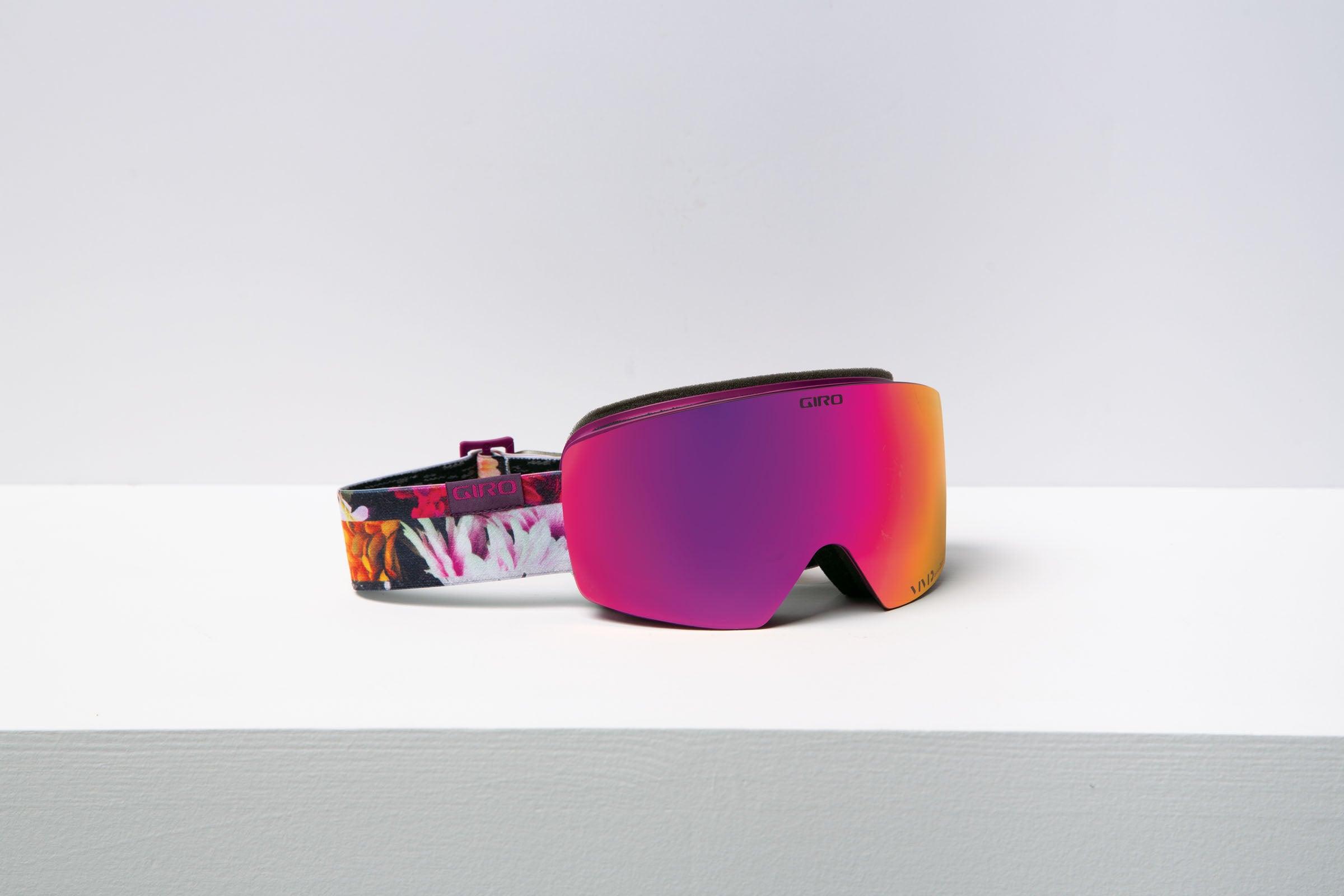 2022 Giro Contour RS goggles