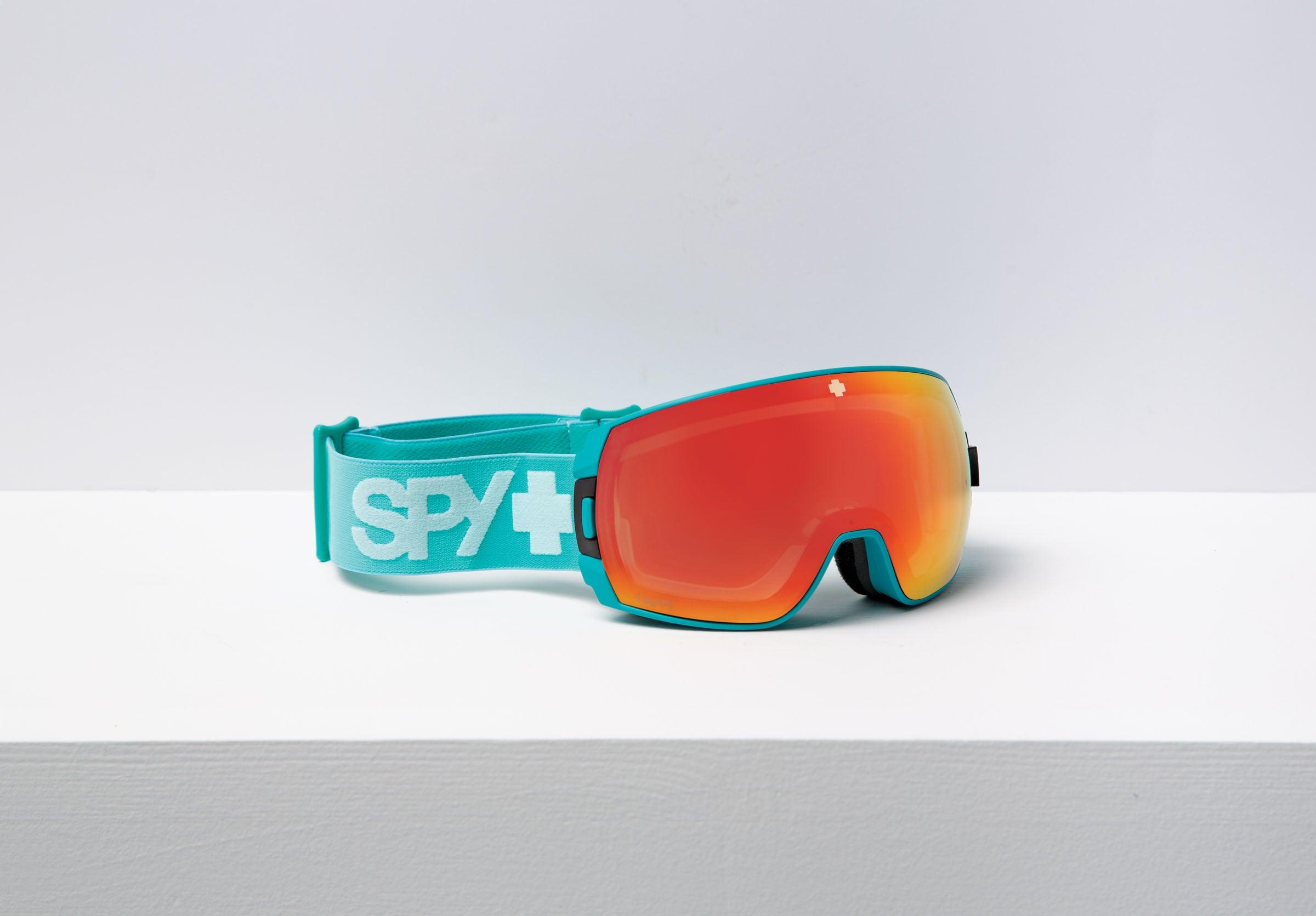 2022 SPY+ Legacy goggles