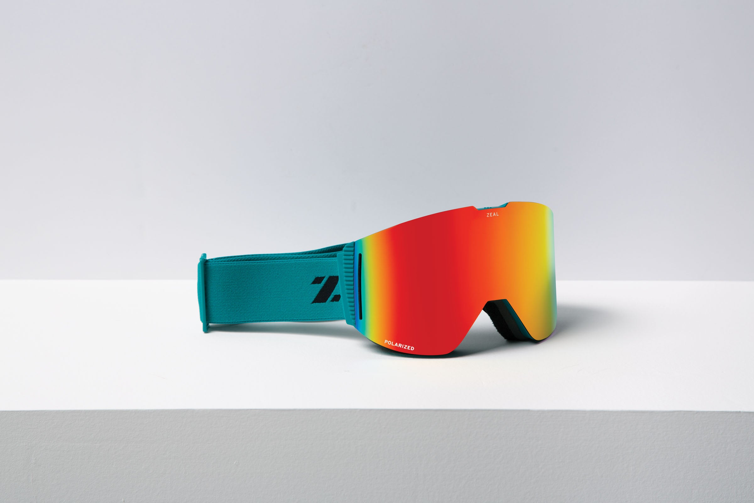 2022 Zeal Lookout goggles