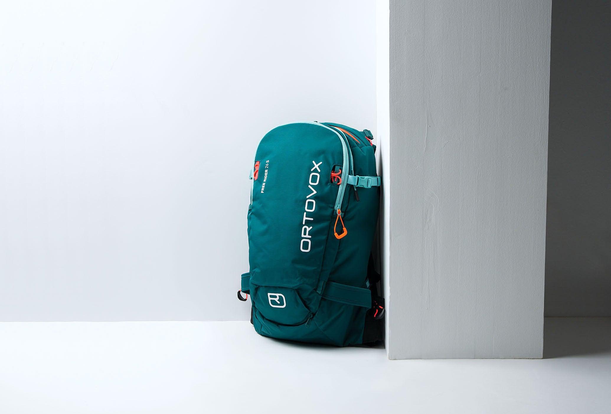 2022 Ortovox Free Rider 26 S pack