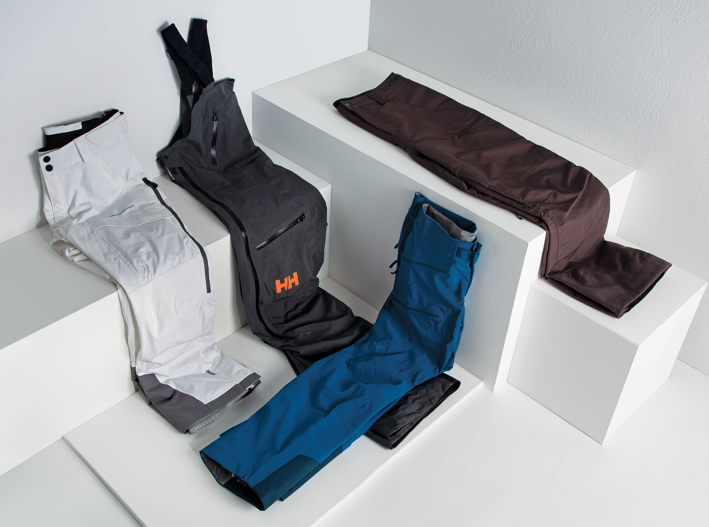 Best ski pants and bibs 2022 mens